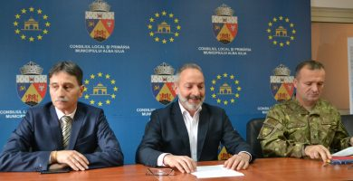 VIDEO: 1 Decembrie, Ziua Națională a României la Alba Iulia. Detalii despre paradă militară și parcări