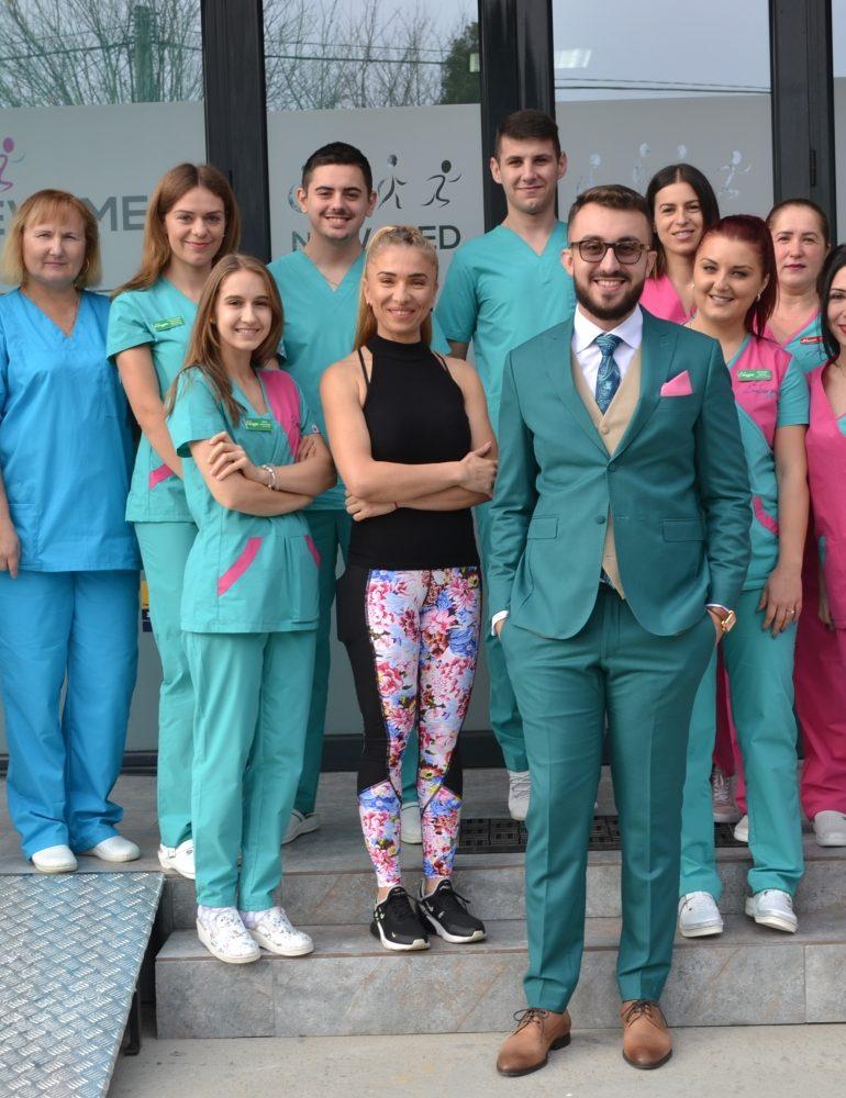 New Life Med și New Body Med, inaugurate la Alba Iulia