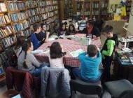"""Centrul Cultural """"Lucian Blaga"""" Sebeș organizează preselecții pentru seminariile """"Limba engleză prin lectură și joc de rol"""""""