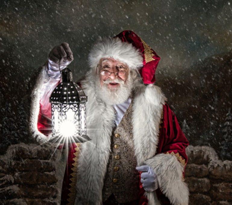 Fii Moș Crăciun pentru un pacient cu scleroză multiplă