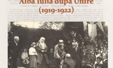 """JOI: Vernisajul expoziției """"Muzeul și orașul Alba Iulia după Unire"""", la Muzeul Unirii"""