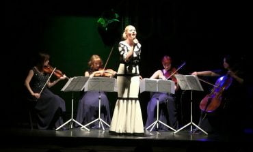 Sebeșul în sărbătoare: Concert extraordinar Ianna Novac dedicat Zilei Naționale a României