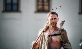 """Interviu cu un gladiator: UWE DAI, un """"CampiOM"""" care a ajuns în """"VÎRF"""""""