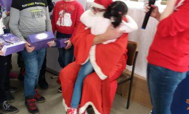 """""""Masa de Crăciun înseamnă Împreună"""": Acțiune caritabilă la Aşezământul Sfântul Andrei din Bărăbanţ"""