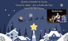 Vineri: Târgul de Crăciun de la Aiud își deschide porțile cu multe surprize