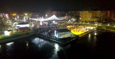 Duminică: Concert de Crăciun la Sebeș susținut de artiști și grupuri locale