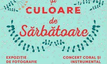 Luni: Muzică și Culoare de Sărbătoare, la Casa de Cultură a Studenților din Alba Iulia