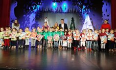 10 decembrie: Concert de colinde și cântece de Crăciun la Sebeș