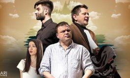 """31 ianuarie: """"Coaste din viața lui Adam"""", la Centrul Cultural """"Lucian Blaga"""" Sebeș"""