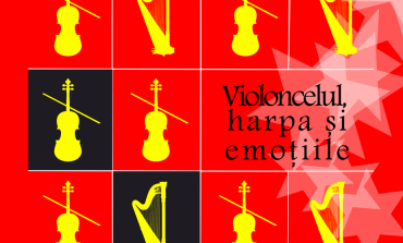 """11 decembrie: Concert de violoncel şi harpă celtică cu ocazia sărbătorilor de iarnă, la Catedrala """"Sfântul Iosif"""" din Bucureşti"""
