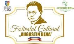 """Festivalul Cultural """"Augustin Bena"""" – un nou eveniment cultural la Alba Iulia"""