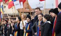 Sebeșul trăiește Unirea! Mesajul primarului Dorin Nistor