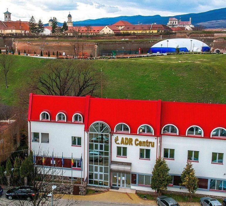 Peste un miliard de euro este valoarea totală a proiectelor contractate de ADR Centru