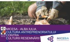 Sprijin pentru preșcolari din Alba Iulia, prin proiectul MICESA