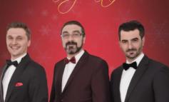Astăzi: Concert de colinde susținut de trei cântăreți de operă, în Catedrala Romano-Catolică din Alba Iulia