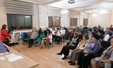 Cafenea culturală aniversară la Sebeș