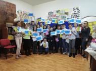 """Prima ediție a concursului de istorie locală """"Căutătorii de comori"""", organizată la Sebeș"""