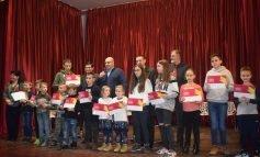 Oraşul Ocna Mureş cuprins de febra şahului. Peste 150 de participanţi la primul turneu din judeţul Alba al anului 2020