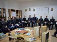 """Eminescu – Numai poetul, la Colegiul Național Militar """"Mihai Viteazul"""" Alba Iulia"""