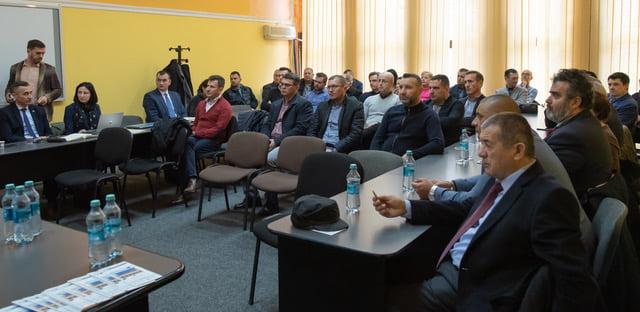 Informare a mediului de afaceri albaiulian asupra principalelor aspecte din proiectul bugetului local al anului 2020