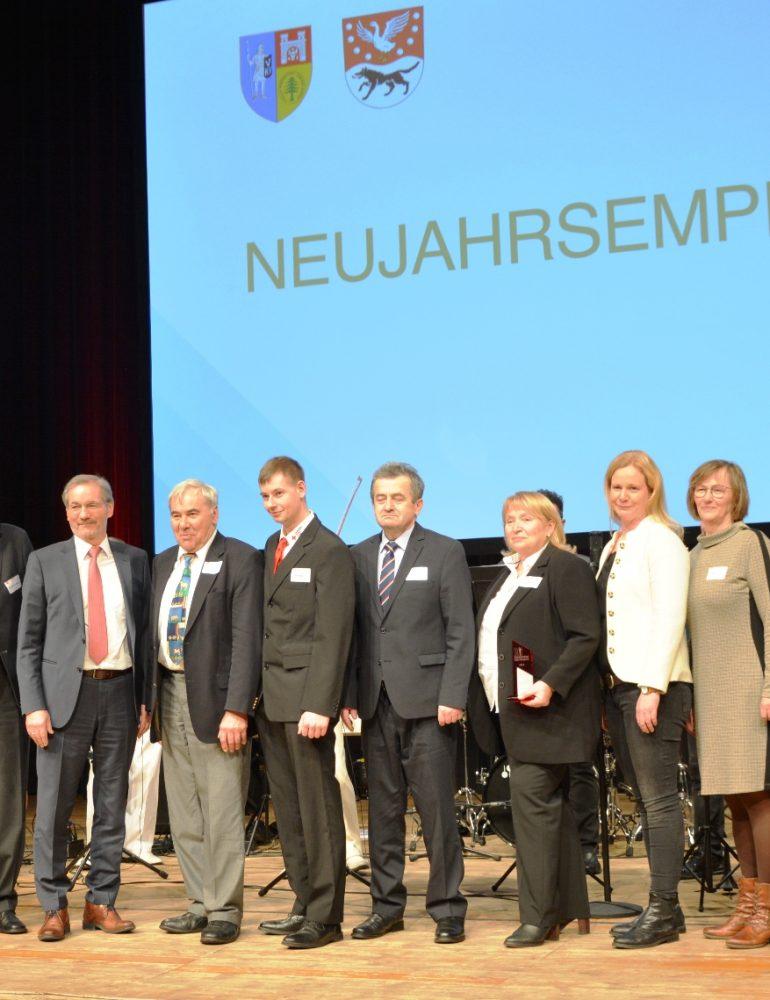 Beneficiind de susținerea deplină a Parlamentului Landului Brandenburg, se vor intensifica activitățile de cooperare dintre Regiunea Centru și acest land german