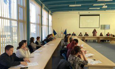 """Campania """"Împreună pentru sănătatea mintală - Să înlăturăm stigmatul bolilor mintale!"""", la Alba Iulia"""