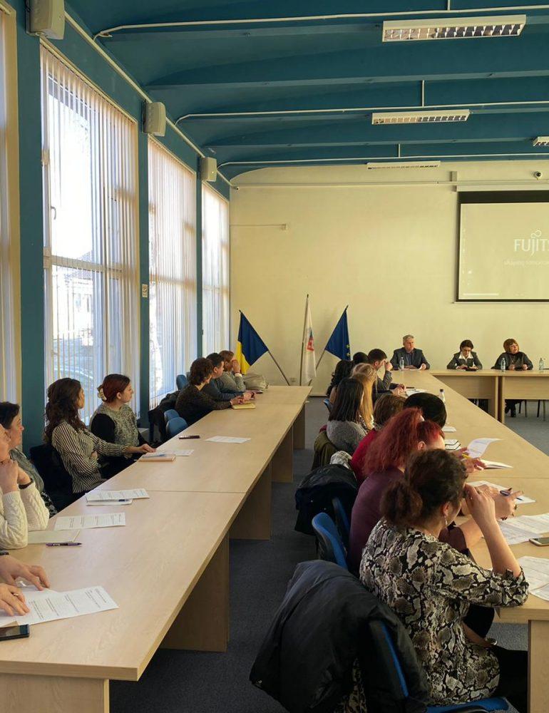 """Campania """"Împreună pentru sănătatea mintală – Să înlăturăm stigmatul bolilor mintale!"""", la Alba Iulia"""