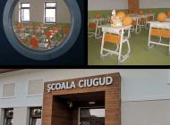 """VIDEO: Comuna Ciugud, exemplu pozitiv în cadrul emisiunii """"Asta-i Români"""""""