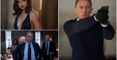 Cele mai așteptate filme din anul 2020