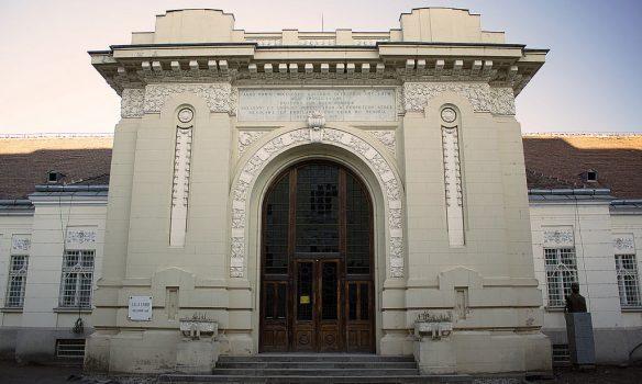 """Centrul de Cultură """"Augustin Bena"""" Alba: Expoziție online – """"Sala Unirii în fotografie"""""""