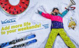 Începe Winter Tour 2020! Un nou sezon de distracție pe pârtiile din România