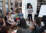 """Biblioteca Județeană """"Lucian Blaga"""" Alba mulțumește voluntarilor implicați activ în proiectele bibliotecii"""