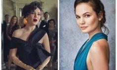 O tânără româncă din Alba a jucat în două dintre filmele premiate cu Oscar