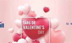 13 - 16 februarie: Multe dovezi de dragoste, ideale pentru a-i surprinde pe cei dragi la Târgul de Valentine`s Day la Alba Mall