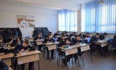 Elevii militari au răspuns prezent invitației lansate de Fundația Comunitară Alba, participând la o etapă de consultare locală