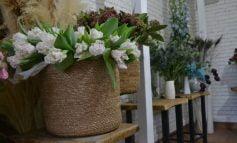 În vizită la Garage Boutique Flowers & Events: O altfel de florărie care livrează fericire