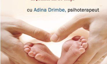 """Marți: BebeBiblioteca la Biblioteca Județeană ,,Lucian Blaga"""" Alba"""