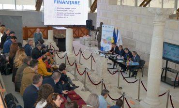 Municipiul Alba Iulia atrage încă 43 milioane euro fonduri europene REGIO