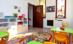 Din 2022, 100 de copii din Ighiu vor învăța la o creșă modernă