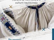 Lansări de carte și artă tradițională, în cadrul proiectului RomânIA tradițională
