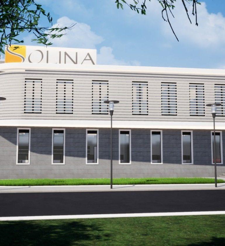 La un an de la incendiu, Solina Romania face marele anunț