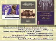 Miercuri: Muzeul Național al Unirii Alba Iulia lansează trei volume