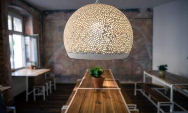 Ce se poartă în materie de design interior? Află cum folosesc cei din Alba Iulia corpurile de iluminat ca decor!