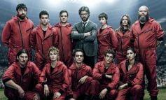 """Netflix a lansat trailerul noului sezon al serialului """"La Casa de Papel"""""""