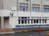 Angajări fără concurs la Direcția de Sănătate Publică Alba