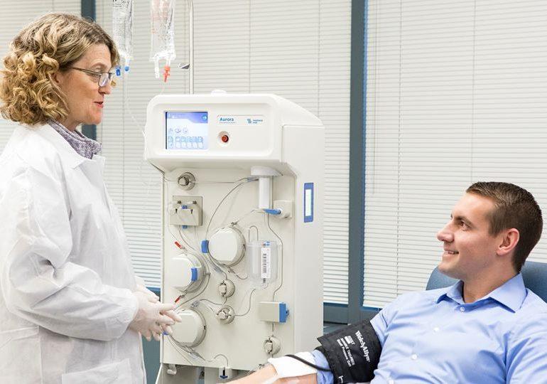 Alba Iulia va avea un aparat inovator pentru tratamentul COVID 19