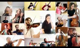 """""""Îndură-Te Doamne de mine, pentru lacrimile mele"""": Mesajul artistei Rodica Vică și al ansamblului Musica Ricercata pentru Săptămâna Patimilor"""