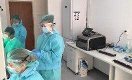 Alți zece pacienți din județul Alba s-au vindecat de coronavirus
