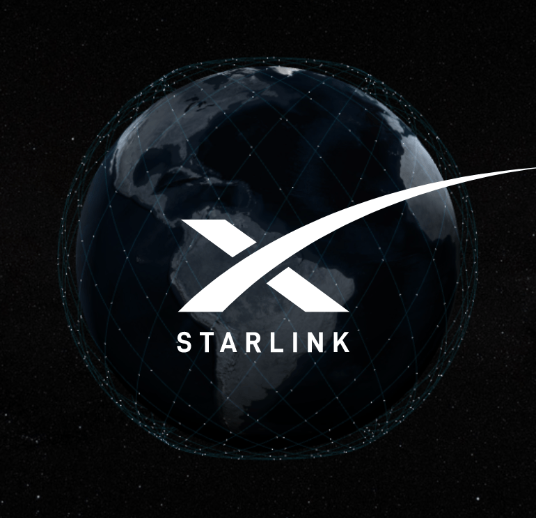 Noaptea de înviere, lumina Paștelui și sateliții lui Elon Musk