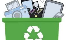 29-30 mai: Campanie de conştientizare şi educare a populaţiei cu privire la deşeurile de echipamente electrice şi electronice la Sebeș